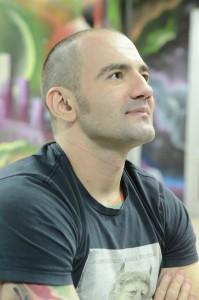 Виктор Лодин